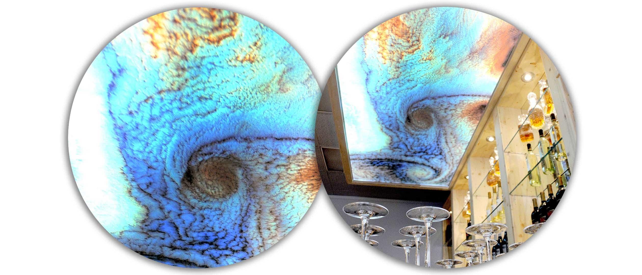 LumiSplash Formula: Earth 15 + LumiSplash Ceiling